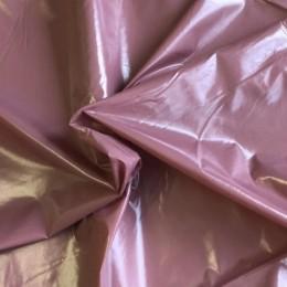 Ткань плащевка монклер пудра (метр )