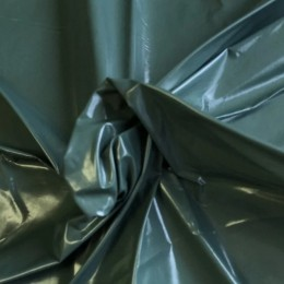 Ткань плащевка монклер яблоко (метр )