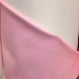 Ткань кожа стрейч розовая (метр )