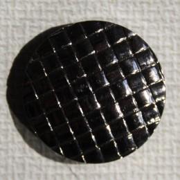 Кнопка декоротивная 25 мм А401 (1000 штук)