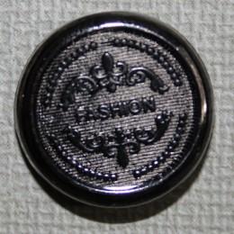 Кнопка декоротивная 25 мм А402 (1000 штук)