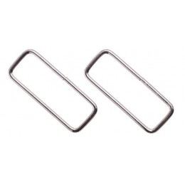 Рамка металлическая 25мм (100 штук)