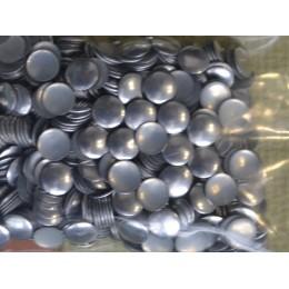 Стразы клеевые (камни) металл №5 (0.2 килограмма)