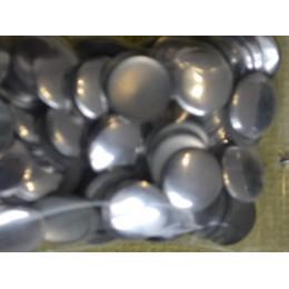 Стразы клеевые (камни) металл №6 (0.2 килограмма)