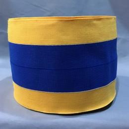 Резинка 130мм для манжетов Украина (метр )