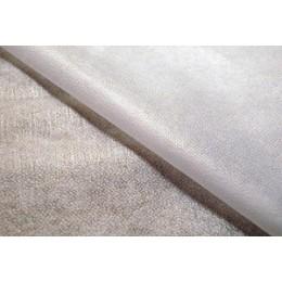 Флизелин для одежды точечный 65400 90см белый (200 метров)