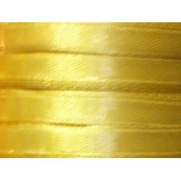 Тесьма атласна 5мм (36ярд) цветная (12 штук)