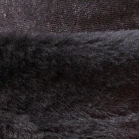 Искусственный мех собака (метр )