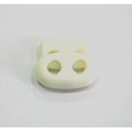 Фиксатор чанта белый (1000 штук)