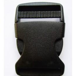 Карабин-фаст 5 см усиленный  (100 штук)
