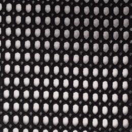 Сетка галантерейная черный (метр )