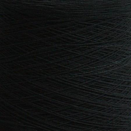 Резинка 1мм (нитка резинка) черная (850 метров)