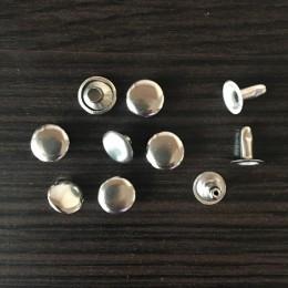 Хольнитен 7х7 мм никель (2000 штук)