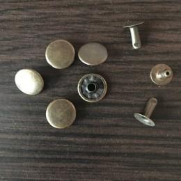 Хольнитен 7х7 мм антик (2000 штук)
