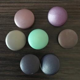 Кнопка под покраску 18 мм цветная (1000 штук)