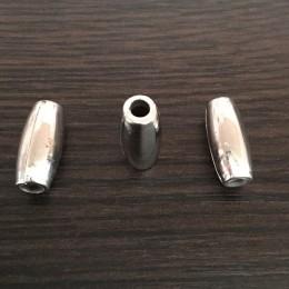 Наконечник для шнура под металл №А211 никель (1000 штук)