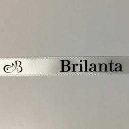 Этикетка накатанная 10мм Brilanta заказная (100 метров)