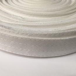 Потник ХБ 30мм белый (50 метров)