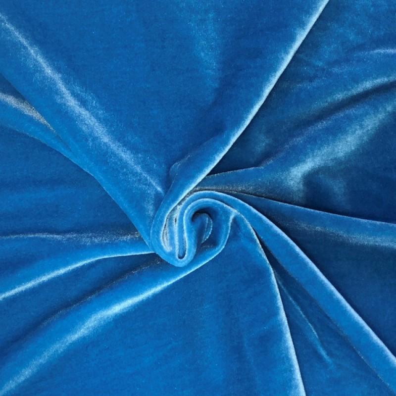 Голубой стрейч фурнитура для бижутерии калуга