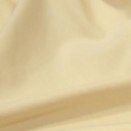 Ткань футер двунитка бежевая (метр )