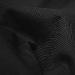 Ткань палаточная Оксфорд 600 д (черный) (метр )