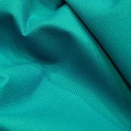 Ткань палаточная Оксфорд 600 д (бирюзовый) (метр )