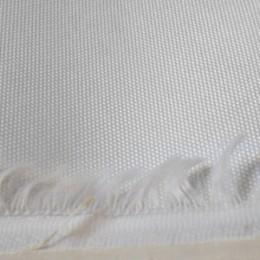 Ткань палаточная Оксфорд 600 д (белый) (метр )