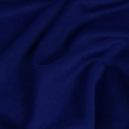 Ткань кашемир синий (метр )