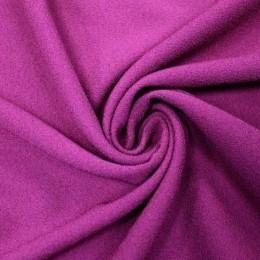 Ткань кашемир сиренево-розовый (метр )