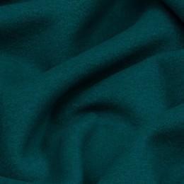Ткань кашемир зеленая бирюза (метр )