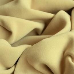 Ткань кашемир бежевый (метр )