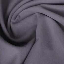 Ткань кашемир серо-голубой (метр )