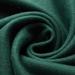 Ткань кашемир изумруд (метр )