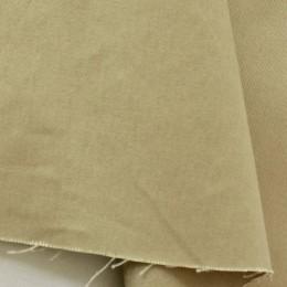 Ткань парка светло-бежевый цвет (метр )