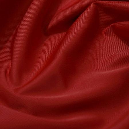 Ткань плащевая Канада красная (метр )
