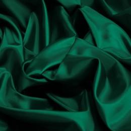 Ткань подкладочная нейлон темно-зеленая   (метр )