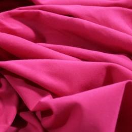Ткань бенгалин малиновый (метр )