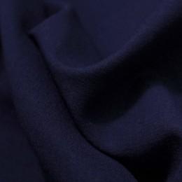 Ткань бенгалин синий (метр )