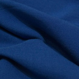 Ткань бенгалин васильковый (метр )