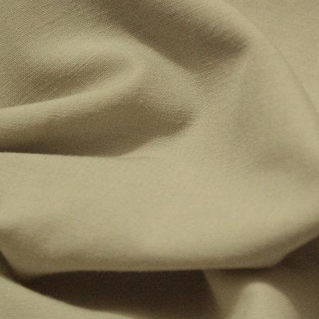 Ткань бенгалин бежевый (метр )