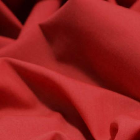 Ткань рубашечная красная 45804 (метр )