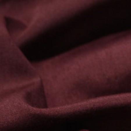Ткань рубашечная бордовая 45807 (метр )
