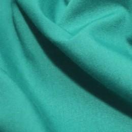 Ткань рубашечная бирюзовая 45814 (метр )
