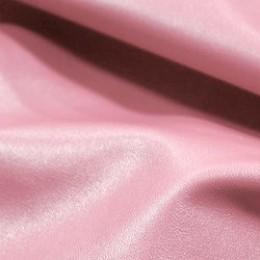 Ткань исскуственная стрейч кожа розовая (метр )