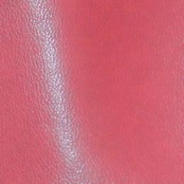 Ткань исскуственная стрейч кожа коралловая (метр )