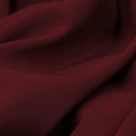 Ткань супер-софт бордовый  (метр )