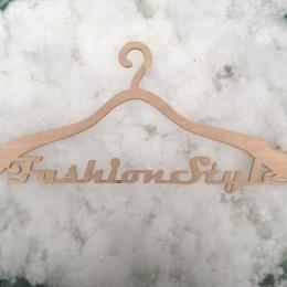 Плечики вешалки для одежды с логотипом Fashion 4мм (Штука)