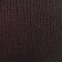 Довяз ластик 1 нитка 60см коричневый (Килограмм)