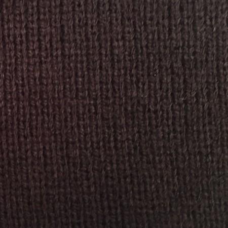 Довяз ластик 2 нитки 60см коричневый (Килограмм)