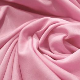 Ткань бифлекс бледно розовый (метр )